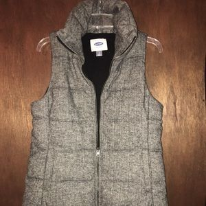 Old Navy Small Vest